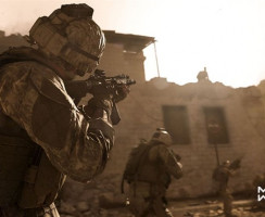 Call of Duty: Modern Warfare – Дата выхода, новости и трейлер