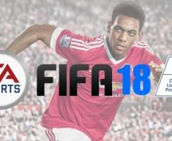 FIFA 18: Дата выхода, новости и слухи