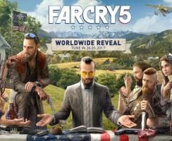 Far Cry 5: Дата выхода, новости и слухи
