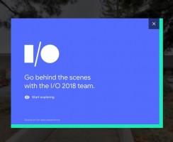 Google IO 2018: Всё, что нужно знать!