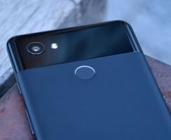 Google Pixel 3 XL: Телефон уходит в сеть полностью!