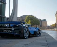 Gran Turismo Sport: Официальная дата выхода на PS4