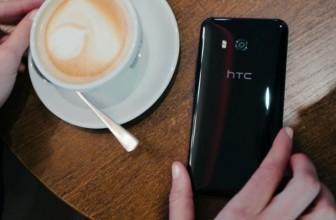 HTC U12: Это могут быть первые фотографии
