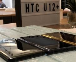 Вот почему HTC U12 так и не случилось!