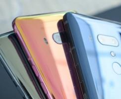 Сравнение HTC U12 Plus против OntePlus 6