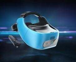 HTC готовит автономные VR-очки: Vive Focus в пути!