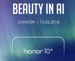Honor 10: Пять причин, по которым это удивительный смартфон!