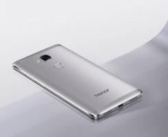 Huawei Honor 6S: Засветился в сети