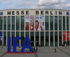 IFA 2018: Чего ждать на технологическом шоу в Берлине?