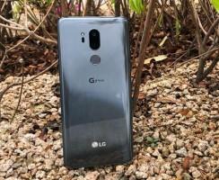 Сравнение: LG G7 ThinQ против LG V30
