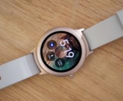 Google может готовить тройку часов Pixel Watch