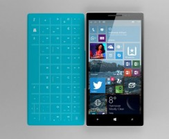Surface Phone: Что это такое? Чего ждать?