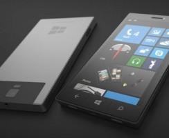 Surface Phone: Нереальный, но самый важный