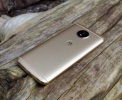 Motorola упоминает Moto G6 и G6 Plus