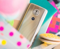 Moto G6 Play: Отзыв редактора