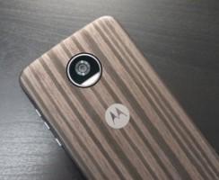Moto Z3 Play: Дизайн, характеристики и другие детали!