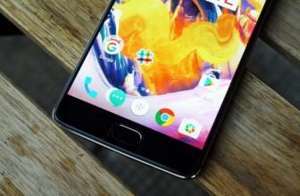 OnePlus 5: Вызывающий беспокойство размер батареи
