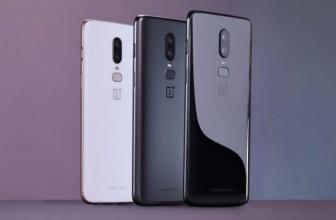 OnePlus 6: Конкуренты