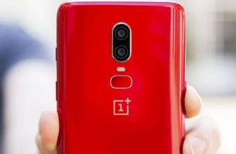 OnePlus 6T будет объявлен 30 октября