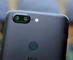 OnePlus 6: Первые снимки 16-Мп камеры