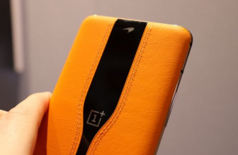 OnePlus Concept One: Первый взгляд на исчезающие камеры