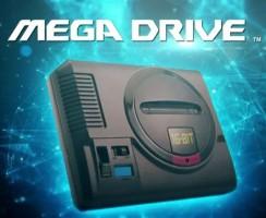 SEGA: Переиздание Mega Drive и Shenmue I & II