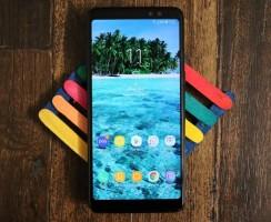 Samsung Galaxy A6 (2018): Дата выхода, новости и слухи