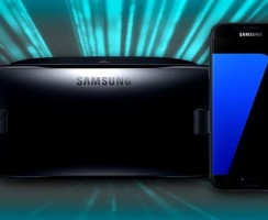 Samsung Galaxy Note 8: Экран 4К