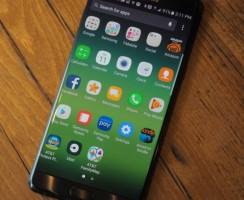 Samsung Galaxy Note 8: Концепция воплощает утечки в реальность