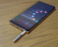Samsung Galaxy Note 9 может выйти раньше