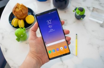Сравнение Samsung Galaxy Note 9 против Galaxy S9 Plus