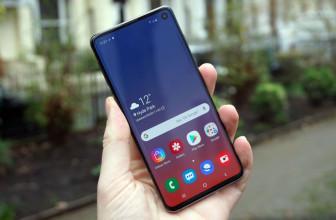 Samsung Galaxy S20 против Samsung Galaxy S10: В чем разница?