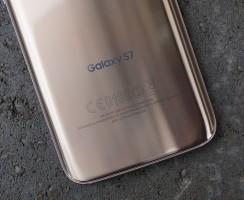 Samsung Galaxy S8: Две камеры и кнопка «Домой»