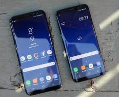 Samsung Galaxy S9: Выходит на производственную линию