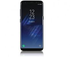 Samsung Galaxy S8: Вот как он выглядит!
