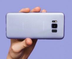 Samsung Galaxy S9: Батарея больше, чем у Galaxy S8?