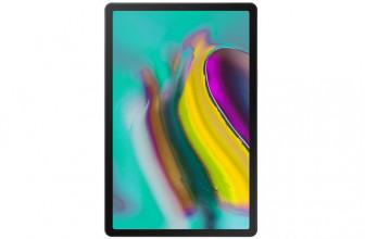 Samsung Galaxy Tab S5E: Самый легкий и тонкий планшет в мире?