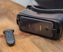 Samsung Gear VR получит детский режим (Kids Mode)