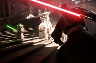 EA признает ошибки Star Wars Battlefront 2