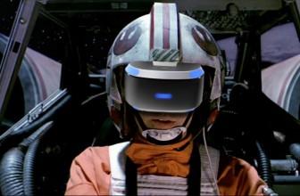 Star Wars X-Wing Mission для PlayStation VR: Потрясающе!