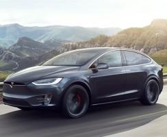 Катастрофа Tesla Model X: Автопилот был проигнорирован