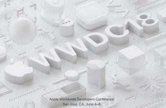 WWDC 2018: Apple приглашает на основной доклад 4 июня!