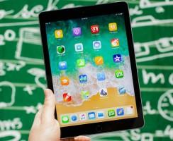 iPad (2018) VS iPad (2017) – Что нового?