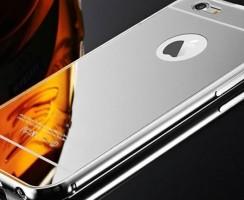 iPhone 8: Apple готовит зеркальное покрытие?