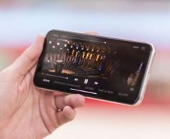 Теперь владельцы iPhone X могут смотреть HDR на YouTube
