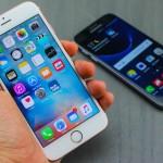 Конкуренты Samsung Galaxy S7