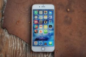 Лучший смартфон - Apple iPhone 6S Plus