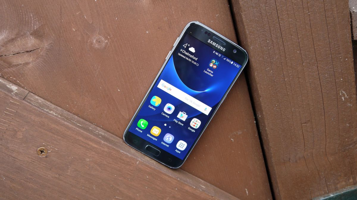 Обзор смартфона Samsung Galaxy S7
