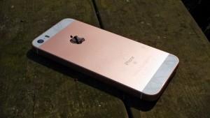 Предварительный обзор Apple iPhone SE