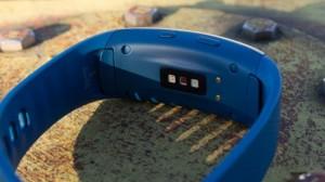 Обзор Samsung Gear Fit 2